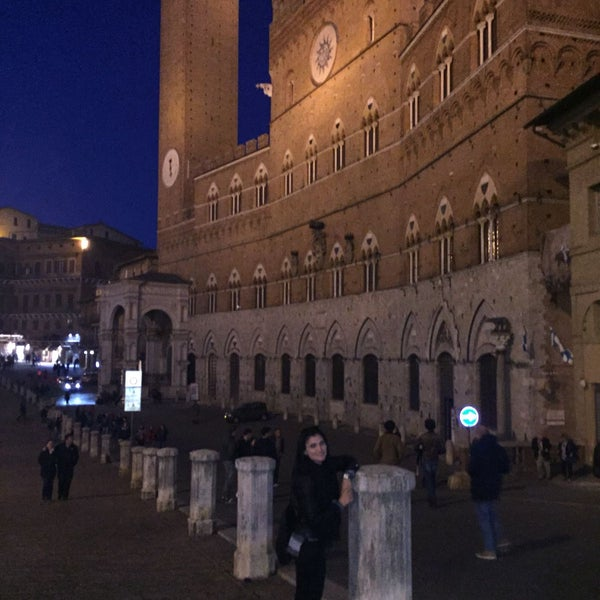 Photo taken at Siena by Elif Dilara . on 11/14/2017
