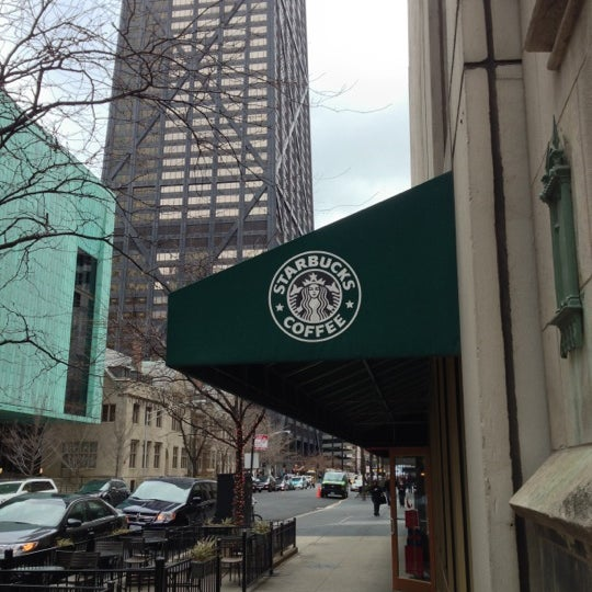 Photo taken at Starbucks by Brentley B. on 11/23/2012