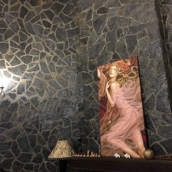 3/8/2017 tarihinde Sevinç G.ziyaretçi tarafından KÖYÜM KONAK BOUTIQUE HOTEL'de çekilen fotoğraf