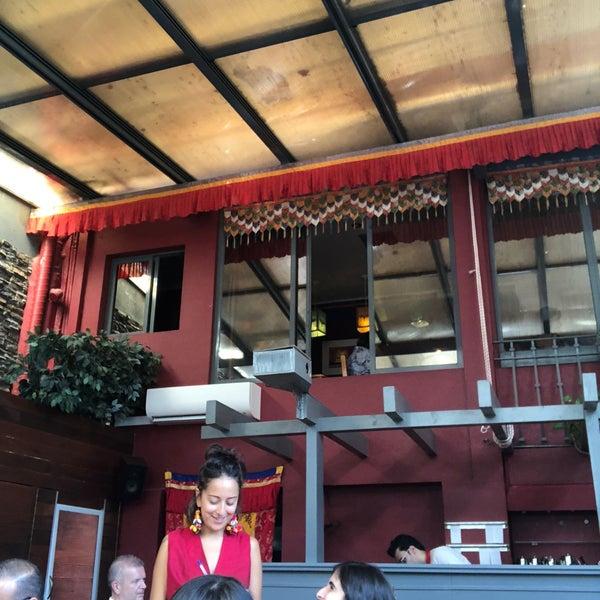 Das Foto wurde bei Os Tibetanos von Hugo M. am 9/12/2018 aufgenommen
