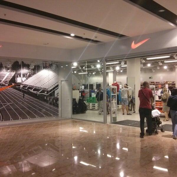 boutique nike jonquera
