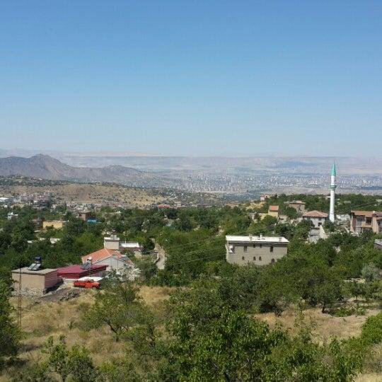 Photo taken at Hacılar by Süleyman U. on 8/11/2013