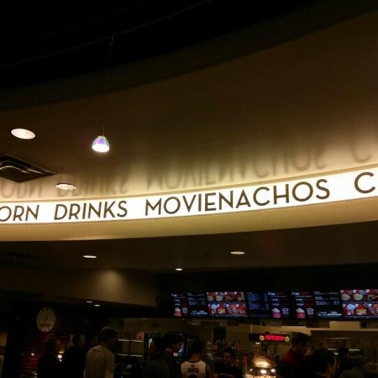 Photo taken at AMC Century City 15 by Jason P. on 12/22/2012