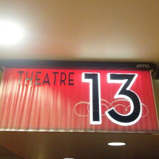 Photo taken at AMC Century City 15 by Jason P. on 9/29/2012