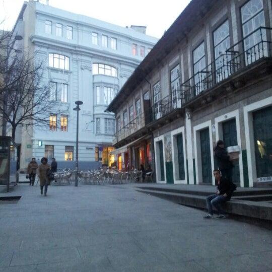 Foto tomada en Rádio por Augusto G. el 12/20/2012