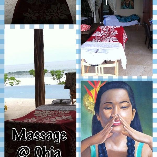 "Photo taken at Ka Lima Hana Kukui ""Hawaiian Massage Therapy"" by Teresa N. on 6/6/2013"
