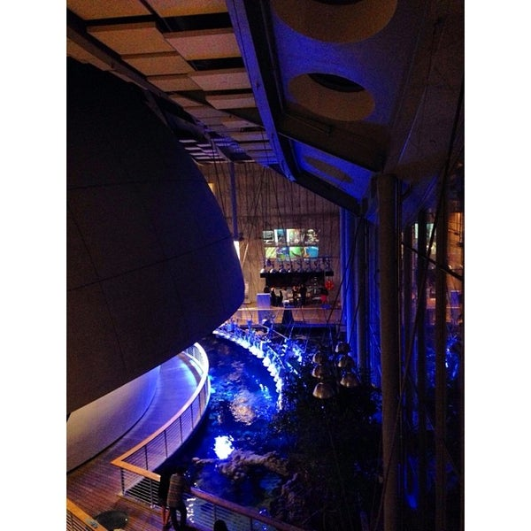 Photo taken at Morrison Planetarium by Harrison T. on 7/27/2014