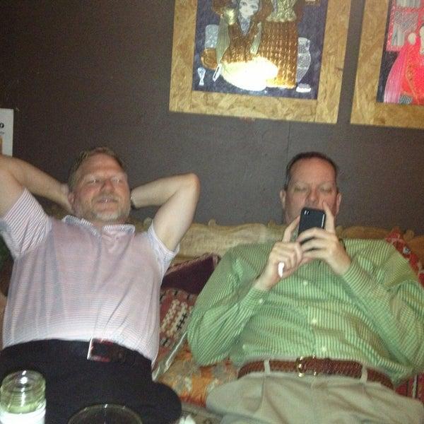 6/7/2013にScott P.がSoltan Banooで撮った写真