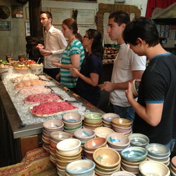Foto tirada no(a) Tantra Restaurante por Rafael G. em 12/28/2012