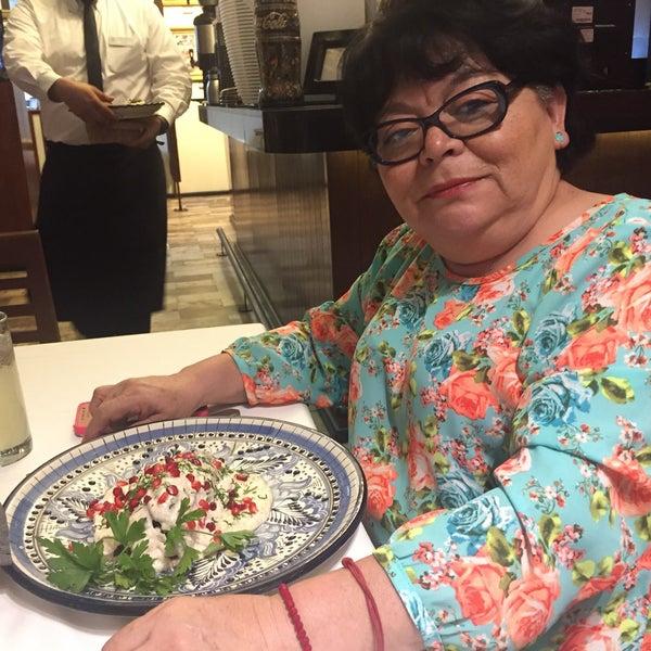 Foto tomada en Testal - Cocina Mexicana de Origen por Hector P. el 9/17/2017