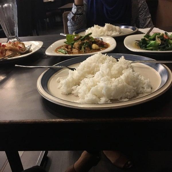 Thai Food Wellesley