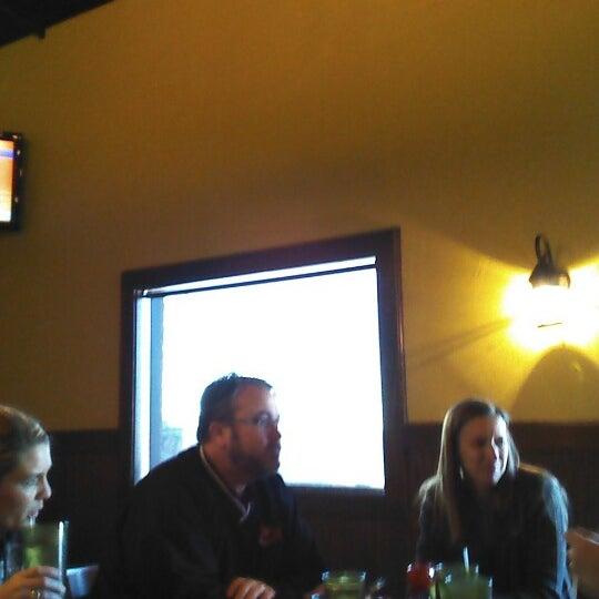Das Foto wurde bei Our Place Restaurant von Tim S. am 1/18/2013 aufgenommen