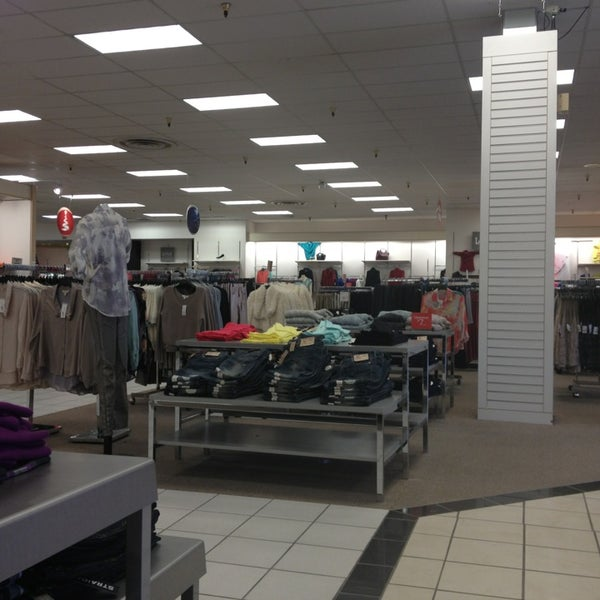 Photo Taken At JCPenney By Hailey S. On 12/20/2012