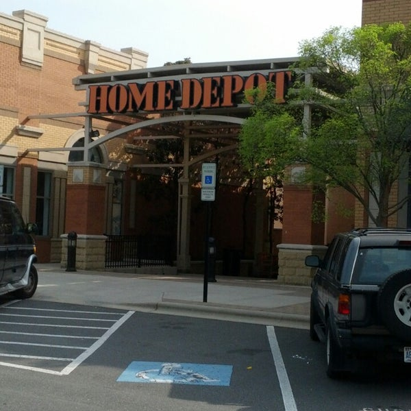 Shop Home Depot: Hardware Store In Charlotte