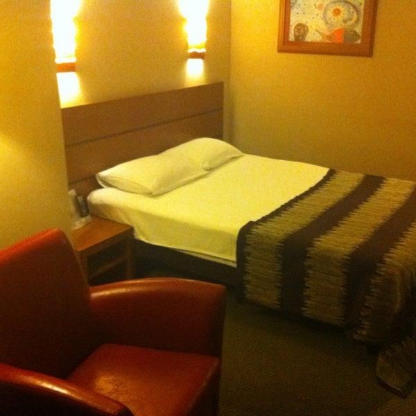 Foto diambil di Anatolia Hotel oleh Ayhan A. pada 1/23/2013