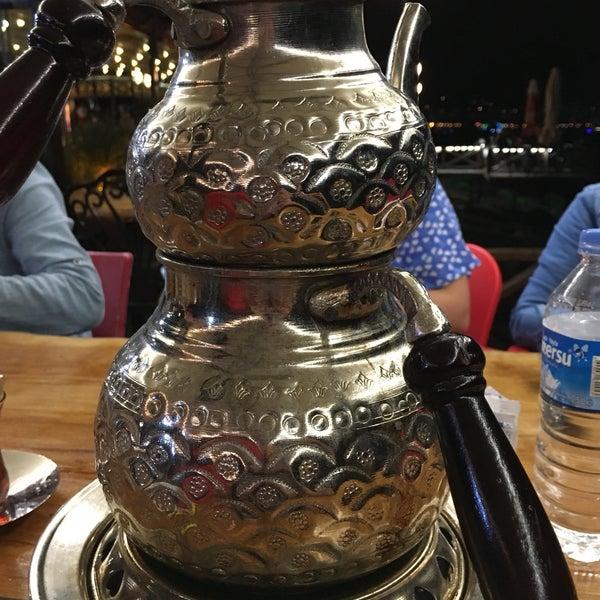 8/12/2018 tarihinde Semra I.ziyaretçi tarafından Taçmahal Et Balık Restorant'de çekilen fotoğraf