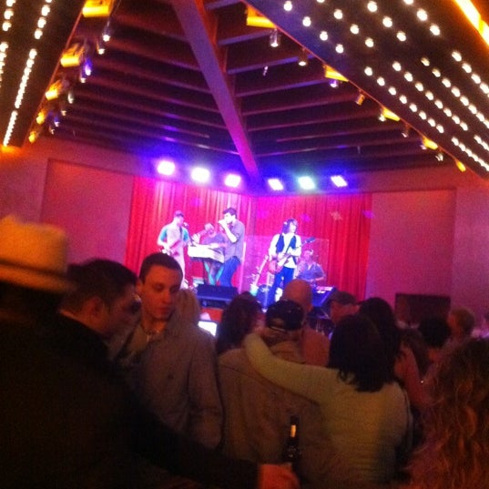 Photo taken at Bar Louie by Marina M. on 11/4/2012
