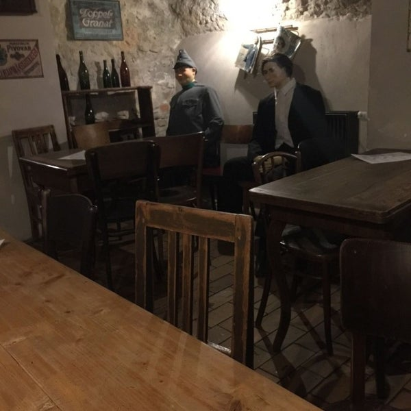 Photo taken at Czech Beer Museum Prague by brad P. on 6/2/2017