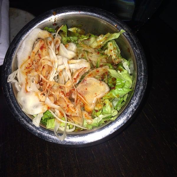 2/21/2015에 Jenny K.님이 Kori Restaurant and Bar에서 찍은 사진