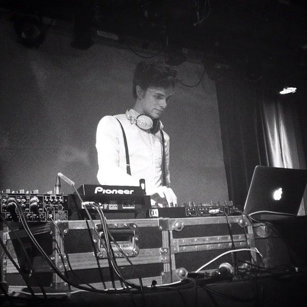 Photo taken at La Sala Rossa by Matyas G. on 10/7/2012