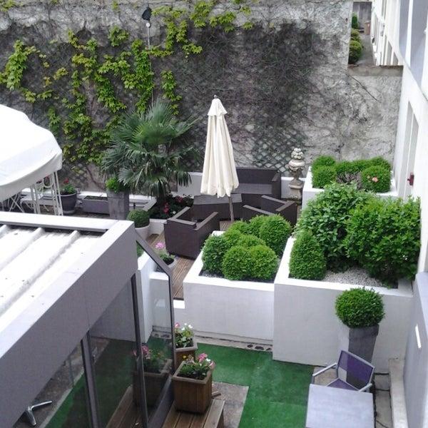 Charlemagne Hotel Lyon
