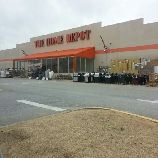 The Home Depot - Hardware Store in Loganville