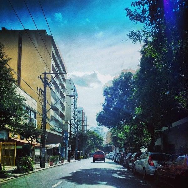 Photo taken at Nicu's by Maiara F. on 4/28/2014
