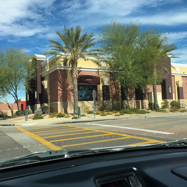 Photos at Jared Galleria of Jewelry Phoenix AZ