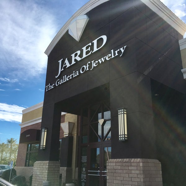 Photos at Jared Galleria of Jewelry Phoenix AZ
