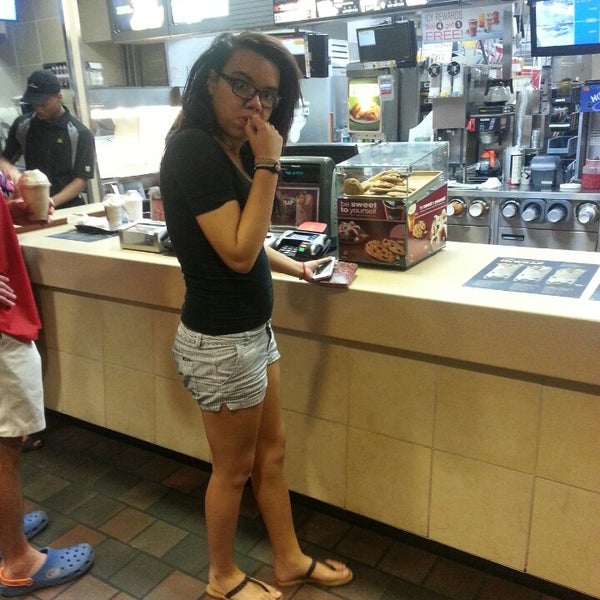 Photo taken at McDonald's by Taylor L. on 5/18/2013