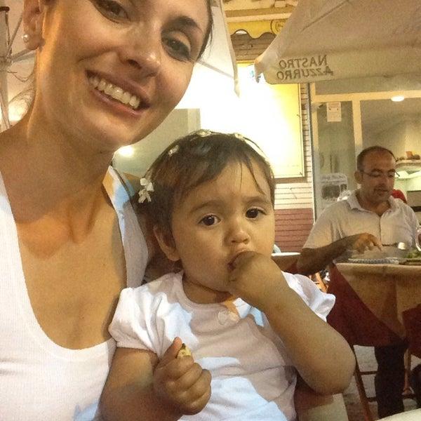 Foto scattata a La Strambata da Giulia L. il 7/6/2013