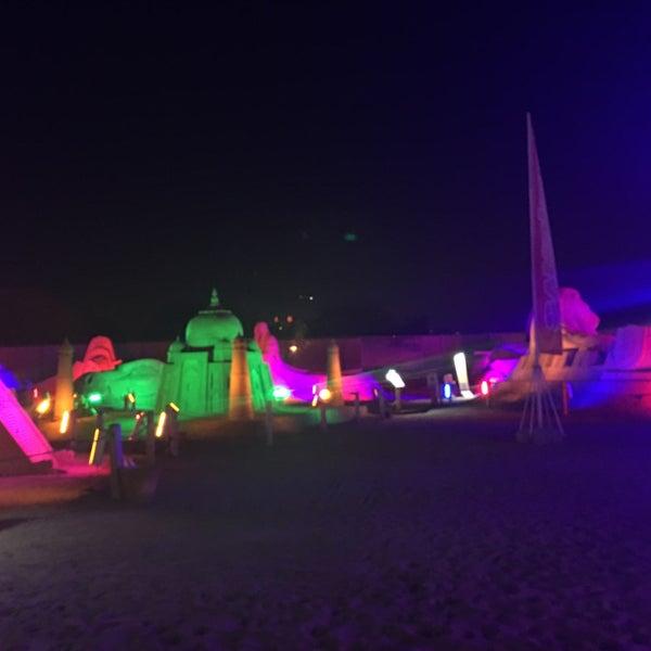 7/23/2018 tarihinde Cagdas Y.ziyaretçi tarafından Sandland'de çekilen fotoğraf