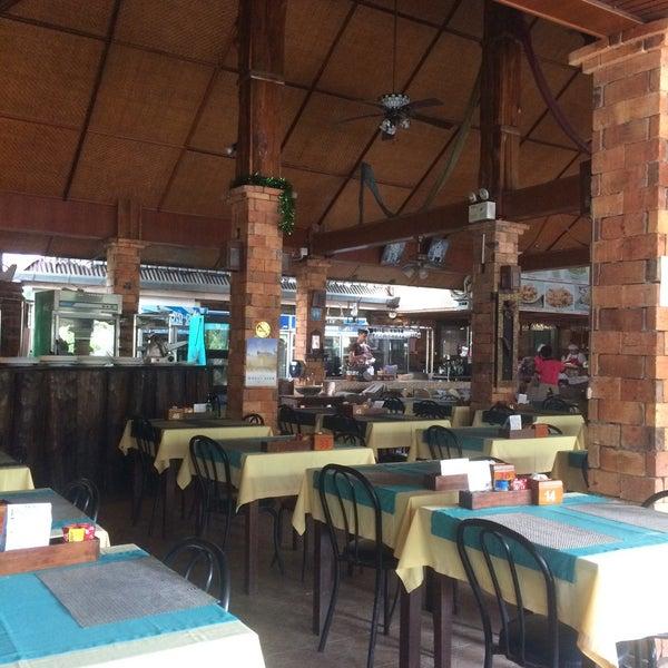 Снимок сделан в Tanta's Thai Restaurant пользователем Игорь Т. 1/18/2015