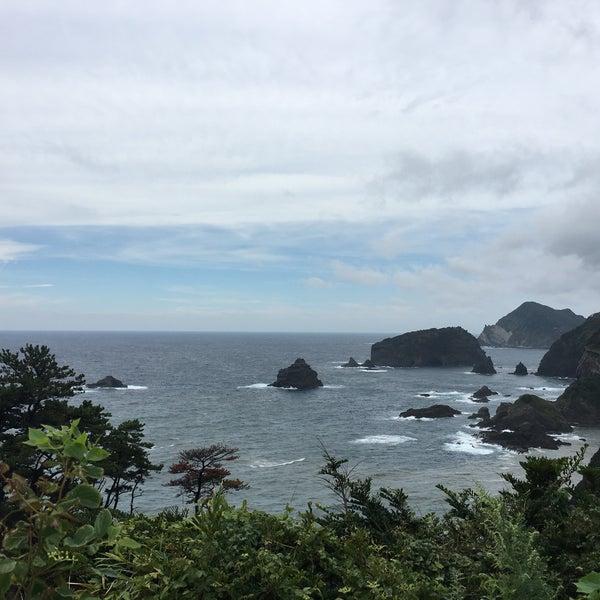 9/22/2018에 としや。님이 あいあい岬에서 찍은 사진