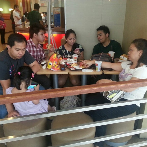 Photo taken at McDonald's by Honey Mae C. on 3/17/2013
