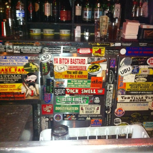 Photo taken at Dinosaur Bar-B-Que by Craig M. on 11/1/2012