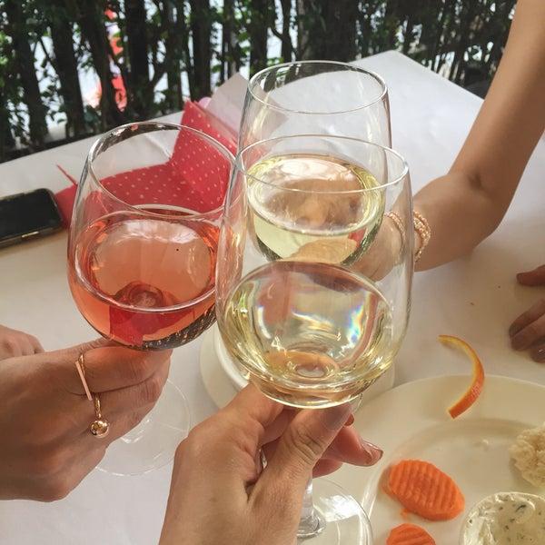 4/5/2018 tarihinde Seda Ç.ziyaretçi tarafından Şans Restaurant'de çekilen fotoğraf