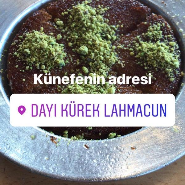 Foto tomada en DAYI por Bülent Ö. el 4/19/2018