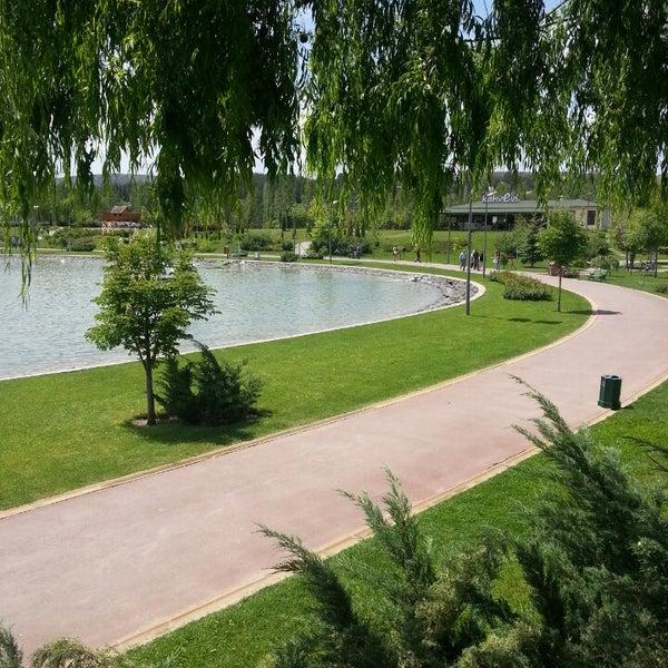 5/19/2013 tarihinde Ayşen A.ziyaretçi tarafından Sazova Bilim Kültür ve Sanat Parkı'de çekilen fotoğraf