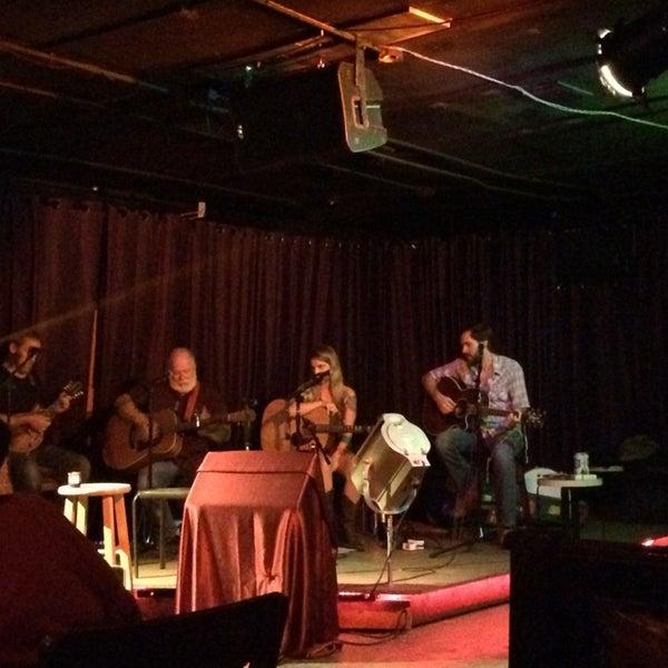 Photo taken at Skylark Lounge by Meghan J. on 8/1/2014