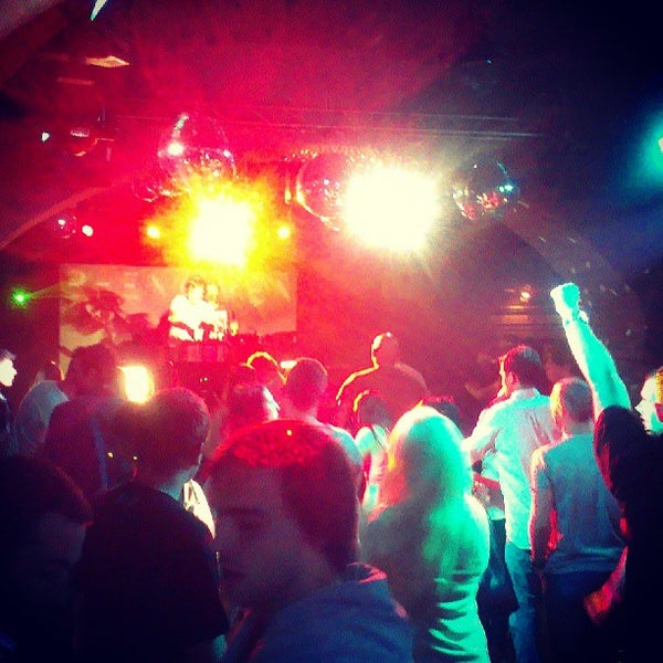 Photo taken at Music Bar Phenomen by Ondřej H. on 7/5/2013
