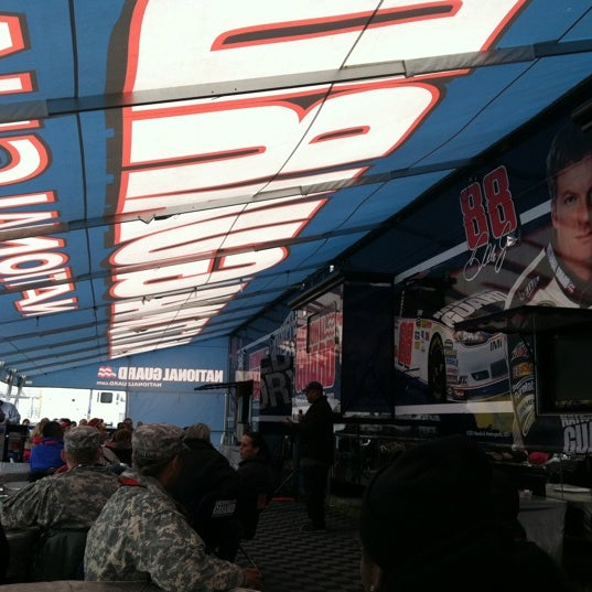 Photo taken at Dover International Speedway by 🇺🇸Keith B. on 10/2/2011