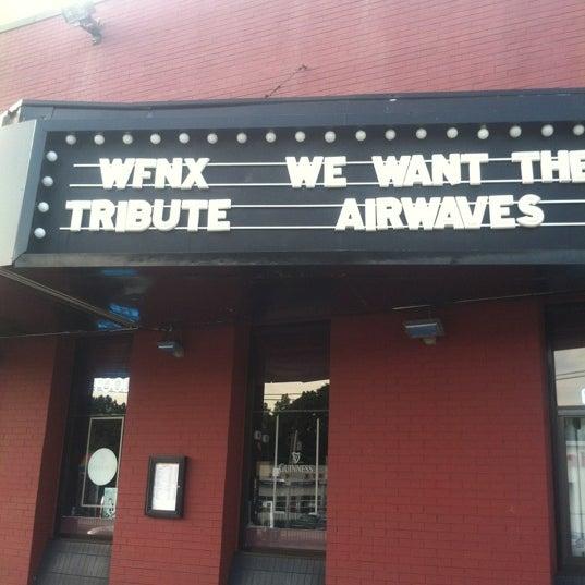 Photo taken at Paradise Rock Club by Rachel V. on 6/30/2012