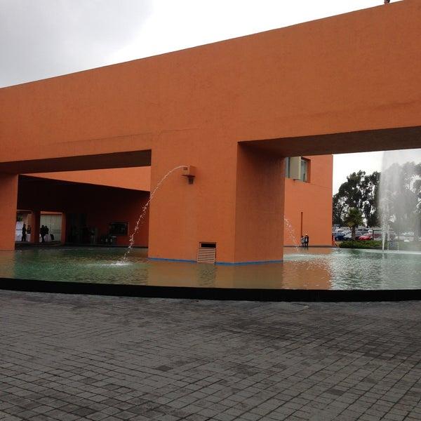Foto tomada en Tecnológico de Monterrey por Claudia M. el 5/14/2013