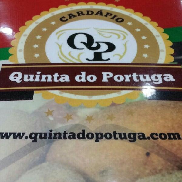Foto tirada no(a) Quinta do Portuga por Evandro M. em 7/12/2015