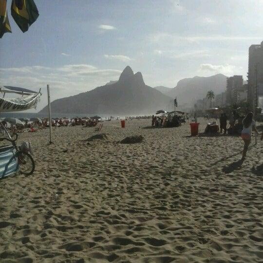 Photo taken at Rio de Janeiro by Rita S. on 4/12/2013