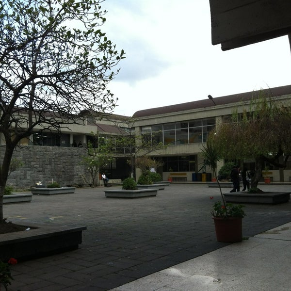 Facultad de arquitectura y urbanismo 2 tips from 40 visitors for Facultad de arquitectura uni