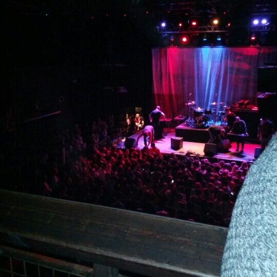 รูปภาพถ่ายที่ Summit Music Hall โดย Craig B. เมื่อ 11/28/2012