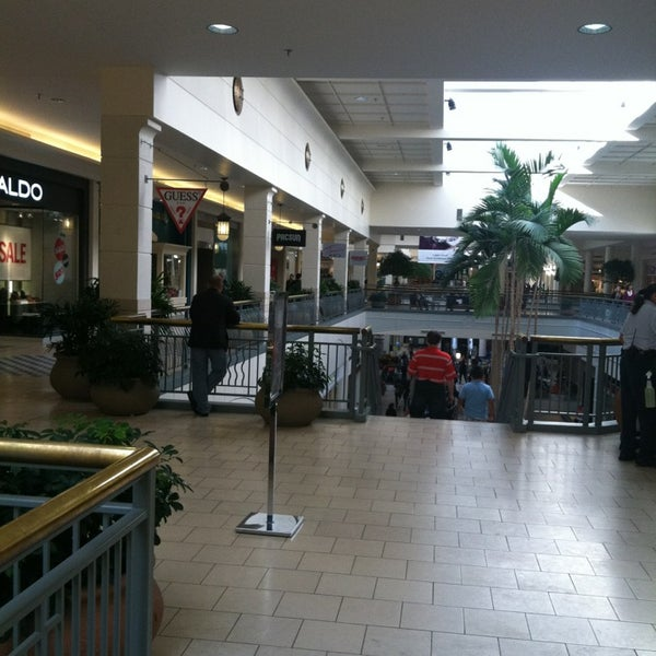 Photo taken at Hillsdale Shopping Center by Silja T. on 1/19/2013