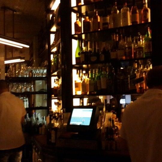 Photo taken at Schiller's Liquor Bar by Timothy J. on 6/9/2013
